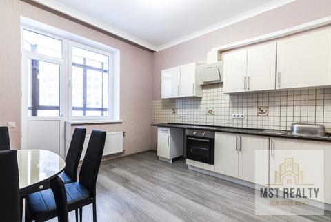2-комнатная квартира, 66 кв.м., в ЖК «Березовая роща» Видное