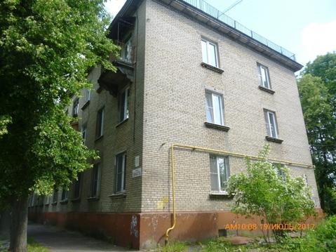 1 комнатная квартира Электросталь г, 8 Марта ул, 17