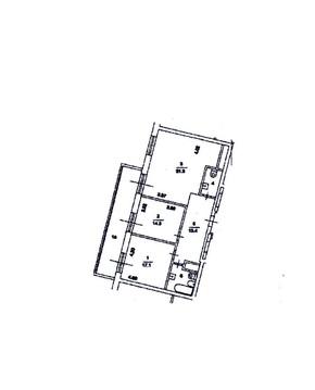 2-комнатная квартира, 88 кв.м., в ЖК «La Defence»