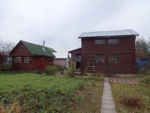 Продажа дома, Новопетровское, Истринский район, СНТ Солнечный-2, 1800000 руб.