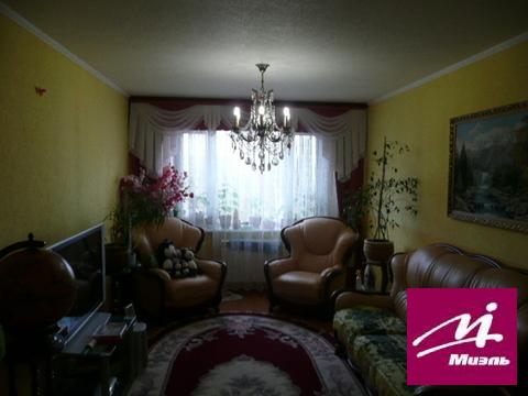 Квартира 4-комнатная ул. Кагана, 16, 4 800 000