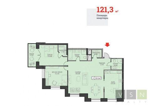Продается квартира г.Москва, Басманный пер.