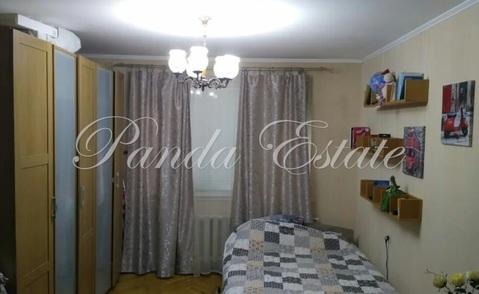 Квартира по адресу Нагатинская набережная, дом 54. (ном. объекта: .