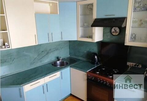 Продается 3-комнатная квартира, г. Наро-Фоминск, уц. Маршала Жукова 14а
