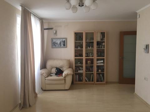 2-х комнатная квартира в п. Городок-17