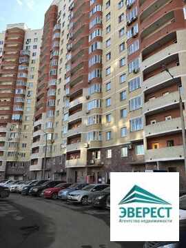 3- комнатная квартира -бизнес класс, Красногорск Южный бульвар д.4