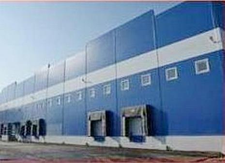 Теплый склад 10 000 кв.м в Обухово в 27 км от МКАД