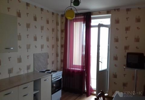 Сдается 1 к квартира в городе Мытищи, улица Академика Каргина