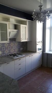 Продается квартира на Волгоградском проспекте