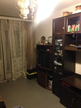Продажа двухкомнатная квартира - Москва, Волгоградский проспект, Д.69