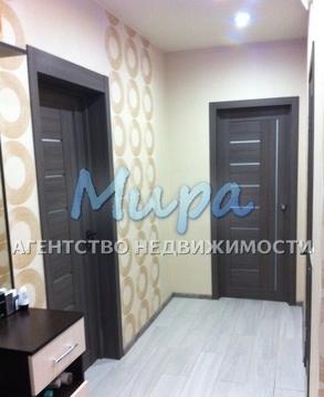 Продается 1-комнатная квартира на 4 этаже 17- ти этажного монолитного