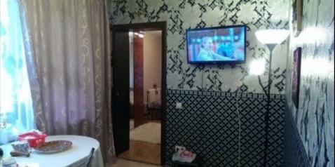 Продам комнату в четырехкомнатной квартире.