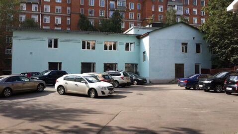 Псн 364 кв.м, м. Добрынинскя в аренду