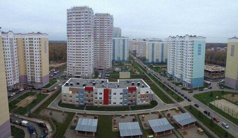 3 комнатная квартира г. Чехов, ул.Земская, д.13