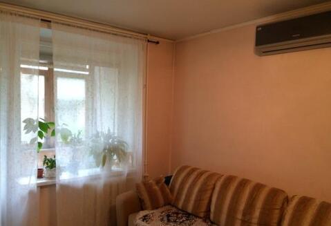Продаётся 1-комнатная квартира по адресу Хорошевское 72к3