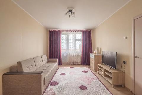 Купить квартиру на Перервинском бульваре - хорошая 1 комнатная!