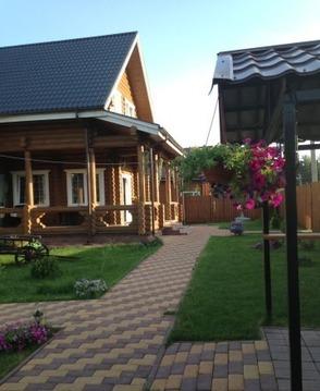 Продается 2 этажный дом в д.Ординово Пушкинский район, от МКАД 40 км