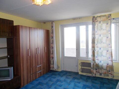 1-комнатная квартира на Онежской