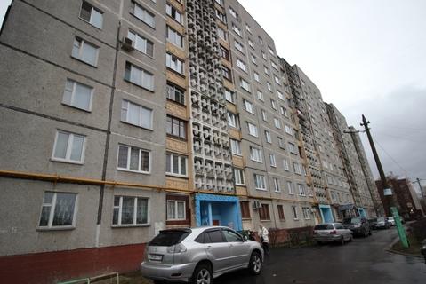 2 комнатная квартира с раздельными комнатами в центре города