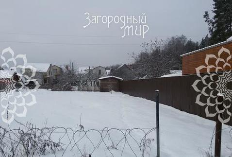 Киевское ш, 15 км от МКАД, Марьино