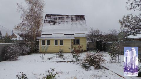 Дом 100м2 с.Домодедово ул. Заречье