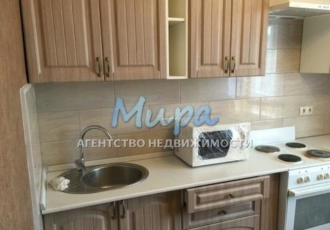 Продается квартира в шаговой доступности от метро Ясенево. Хорошее со