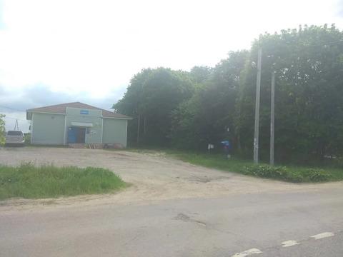 Земельный участок 12 соток с домом Щелковский район , Рязанцевский .