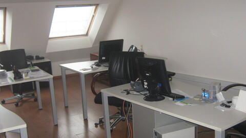 Аренда офиса 258,2 кв.м на Тульской.