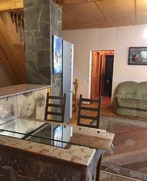 Дом Звягино