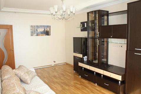 1-комнатная квартира, 63 кв.м., в ЖК «Аннинский»
