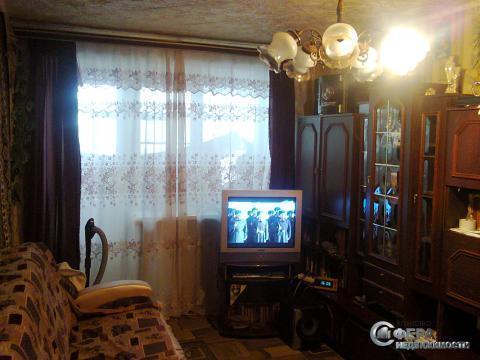 2-к квартира в Воскресенске