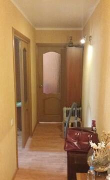 Продаётся 2-комнатная квартира по адресу Нахимовский 63к3