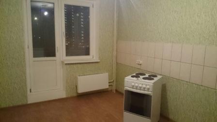 Предлагаю просторную квартиру на ул. Б. Очаковская
