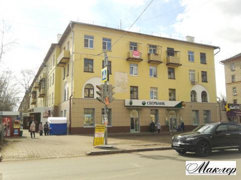 Комната в Подмосковье -20м в 6 ком.сталинке150м