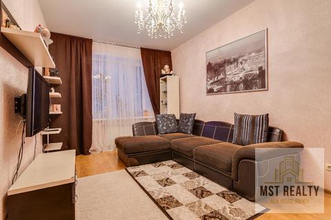 Видное, 1-но комнатная квартира, Ольховая д.3, 4950000 руб.
