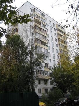 Продается 3х комн. квартира рядом с Воробьевыми горами и набережной
