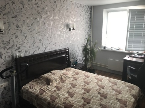 Фрязино, 2-х комнатная квартира, ул. Горького д.5, 4150000 руб.