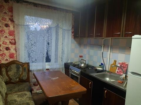 3-х комнатная квартира в с. Шарапово