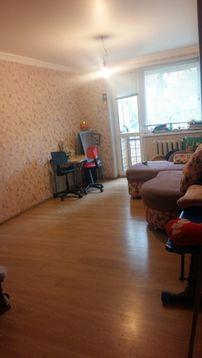 Срочно !Продается двухкомнатная квартира в центре Хотьково