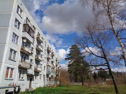Продается 1-комнатная квартира панельного дома в Съяново-2