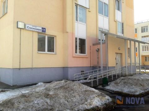 2-комнатная квартира, 52 кв.м., в ЖК «Сакраменто»