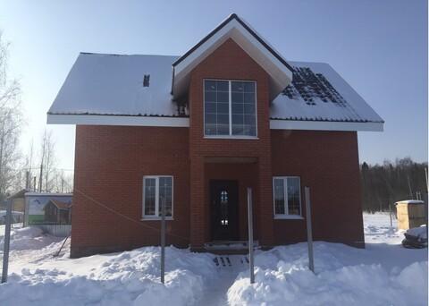 Продажа нового 2017 года постройки дома для круглогодичного проживания
