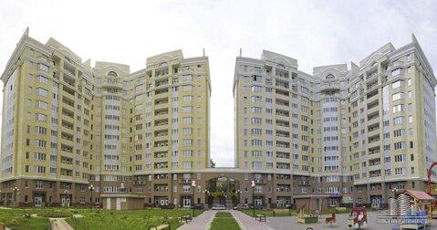 """3-комнатная квартира, 95 кв.м., в ЖК """"Подкова"""" г. Дмитров"""