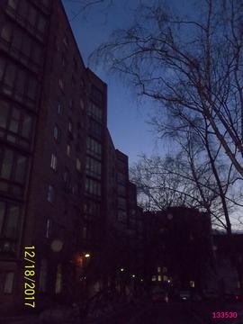 Продажа квартиры, м. Серпуховская, 3-й Павловский переулок