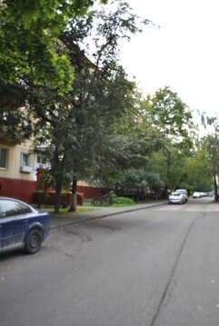 1к.кв, м. Беляево.
