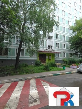 Москва, 2-х комнатная квартира, ул. Красного Маяка д.13А к2, 5800000 руб.