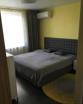 Продается квартира 3х комнатная Нижегородская 14.к2