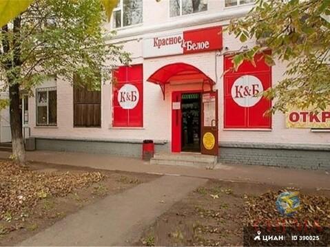 2 карачаровская дом 1 - Красное и белое