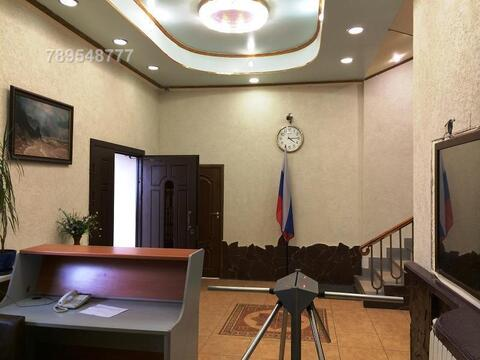 Офис на Озерковской наб