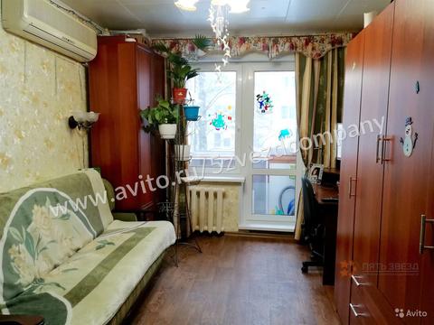 Продается 1-комнатная квартира п. Чернецкое, Чехов-7, ул. Победы д.7